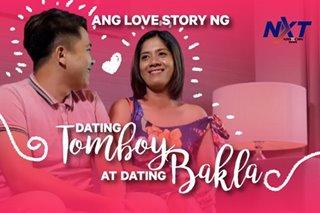 Ang love story ng dating tomboy at dating bakla