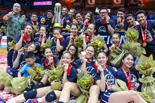 PSL: Game 1 loss the 'turning point' for Petron in Grand Prix