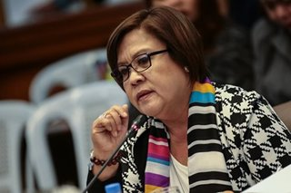 Court allows De Lima to vote in May 13 polls