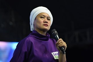 Ex-Otso Diretso bet Samira Gutoc joins Aksyon Demokratiko