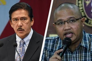 Sotto eyes heftier fines vs perjury as credibility issues hound 'Bikoy'
