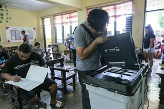 Comelec: Legal basis needed to ban Smartmatic from PH polls