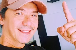 #HalalanResults: Rommel Padilla trailing in Nueva Ecija congressional race