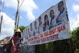 Davao del Norte's Floirendo-del Rosario 40-year dynasty falls