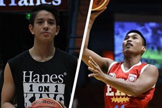 Filoil Preseason: Carlos vs Maguliano, Araña vs Gomez De Liaño in one-on-one battles