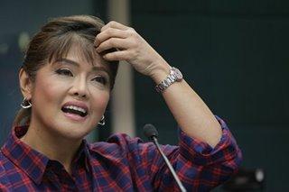 #HalalanResults: Senate debut on horizon for Imee Marcos