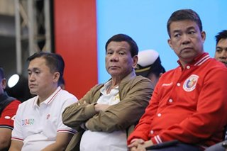 Pimentel allays fears over Senate independence