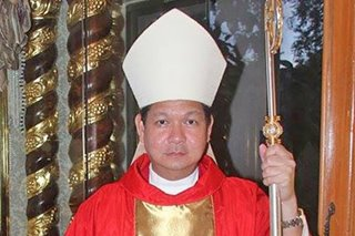 Pope picks Cebuano prelate as new Malolos bishop
