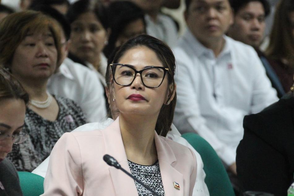 Duterte received 'numerous' complaints on ex-FDA chief Puno- Palace