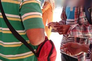 Umano'y talamak na vote buying sa Palawan, inireklamo