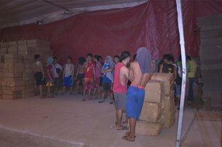 87 workers kinulong, puwersadong magtrabaho sa pabrika ng yosi