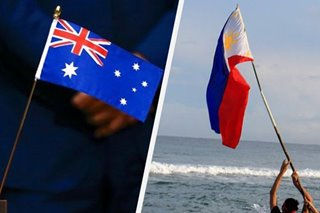 New Australian envoy pushes for stronger economic, trade ties with PH