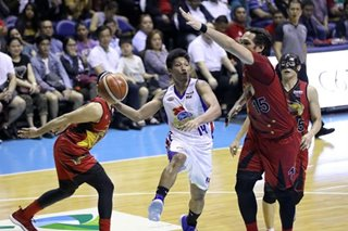 PBA: If needed, high-scoring Beermen can play defense with the best of them