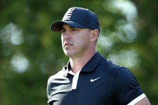 Golf: Koepka has record 7-stroke advantage after third round at PGA
