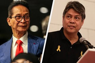 Pangilinan resignation as LP president 'commendable'- Palace