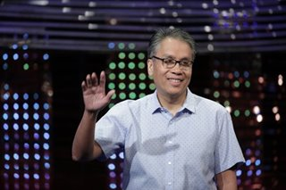 Mar Roxas says to 'learn, work, love some more' after election loss