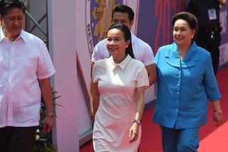 'Independent' Poe eyes Senate Blue Ribbon chairmanship