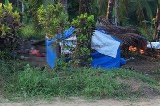 Sundalo patay sa engkuwentro sa Northern Samar
