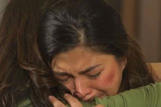 WATCH: Tears flow as Angel reunites with Eula on 'General's Daughter'