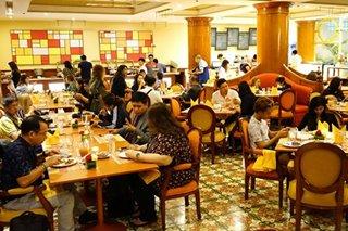 Manila eats: This hotel buffet offers Filipino-Chinese fare