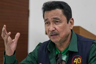 Lito Lapid, ex-'Ang Probinsyano' star, is proclaimed senator