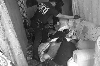 5 dawit umano sa ilegal na droga natagpuang patay sa bahay sa Bulacan