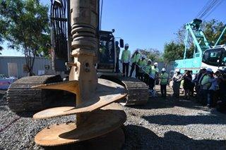 ADB approves $2.75-B financing for Malolos-Clark railway