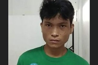 Suspek sa pagpatay sa PWD sa Oriental Mindoro, timbog