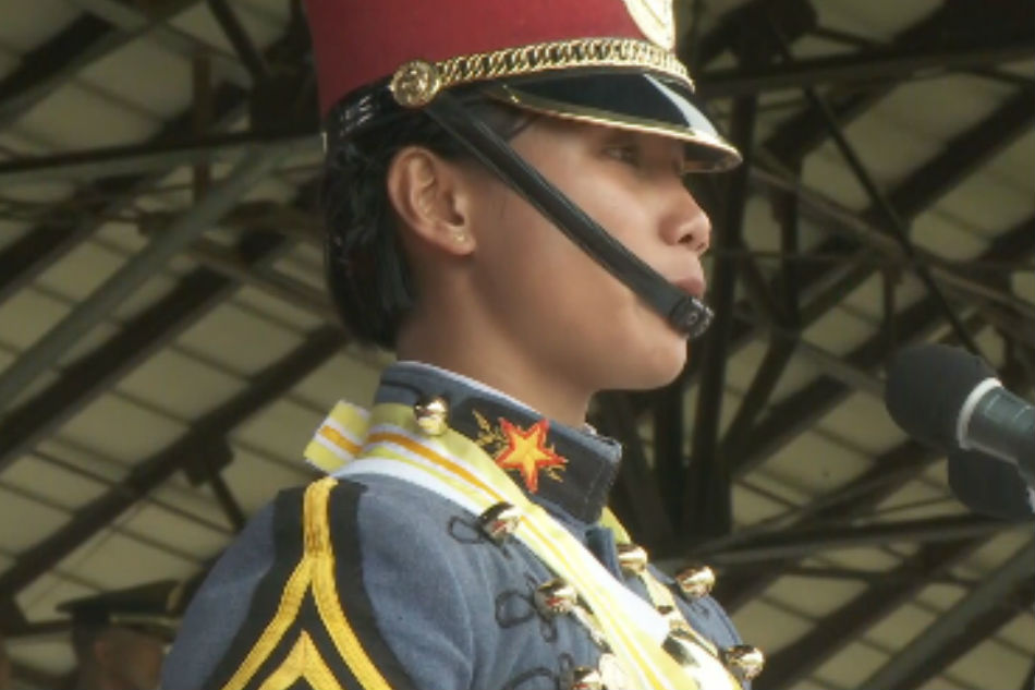 Did you know? PMA valedictorian wanted to be doctor, teacher
