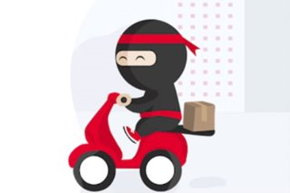 Ninja Van courier service gets boost from Grab investment