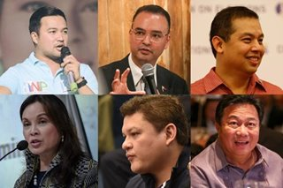 6-way fight looms in Speaker race: solon