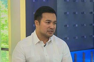 Duterte party endorses Velasco for House Speaker