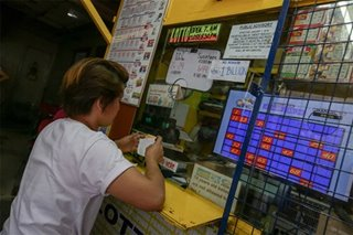 Tondo bettor wins P210-M lotto jackpot