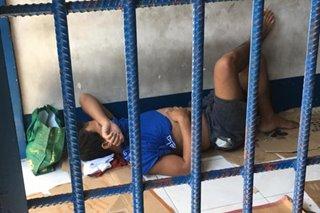 Suspek sa brutal na pagpatay sa guro sa Iligan City arestado