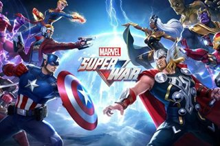 Free-to-play MOBA Marvel game to roll out on smartphones soon