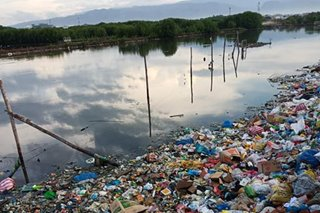 Komunidad, local gov't nagtulungan sa paglinis ng nangamoy na basura sa Zambo