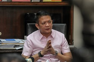 Senate leadership posturing too early, says Escudero
