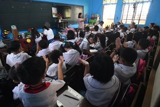 ASEAN commits to provide 'inclusive, quality' education