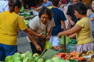 Inflation quickens in May, stays within BSP target