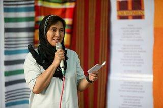Robredo prays for peace, Marawi recovery to mark end of Ramadan