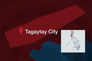Transport official nanakawan ng gamit sa hotel sa Tagaytay