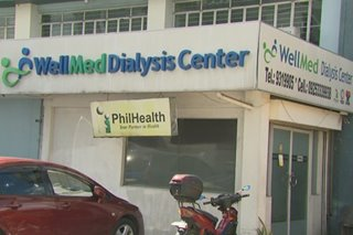 QC police ready for potential arrests over dialysis scam