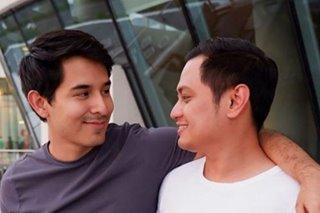Model Sebastian Castro reveals relationship with vice mayor