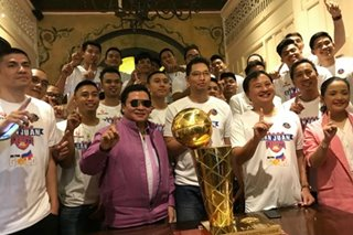 MPBL: Intact San Juan Knights ready to defend crown