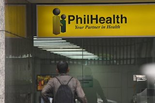 Duterte to 'reorganize' Philhealth after P154-billion loss to 'ghost' patients, deliveries
