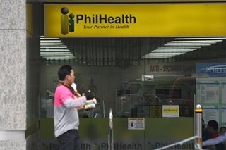 PACC recommends charges vs 36 PhilHealth officials, personnel