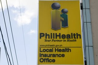 Senate OKs report vs PhilHealth execs tagged in alleged illegal release of COVID-19 funds