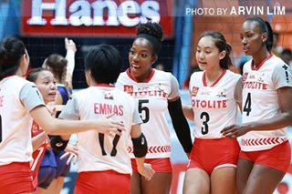PVL: Motolite notches breakthrough win