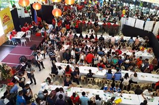 Job fair, ikinasa ng DOLE sa Bacolod City