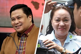 Court denies demurrer to evidence filed by Jinggoy, Janet Napoles